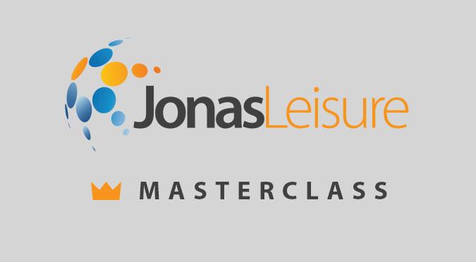 jonas leisure masterclass