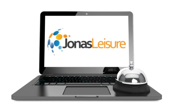Jonas Leisure Customer Service Portal