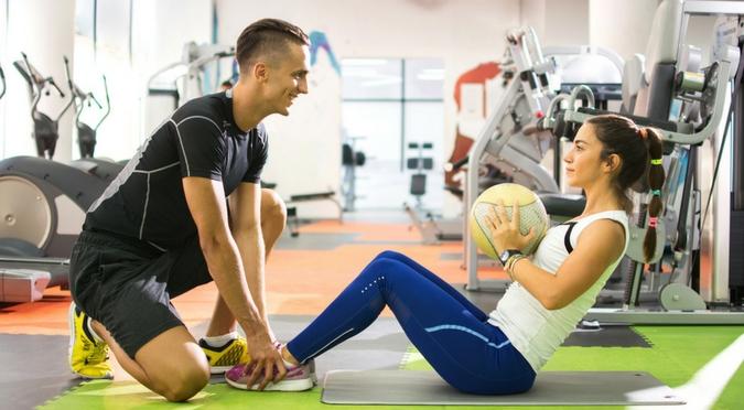 gym member retention