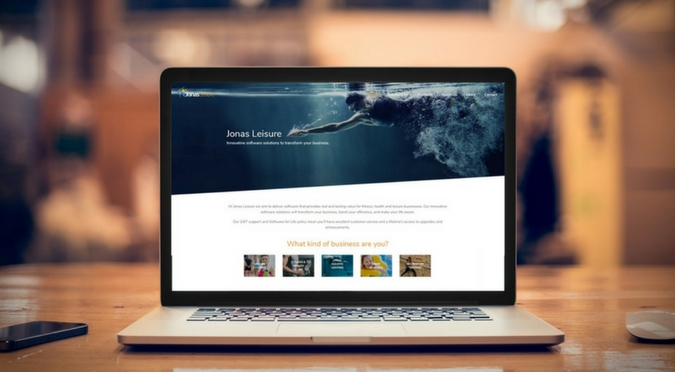 Jonas Leisure website Gladstone