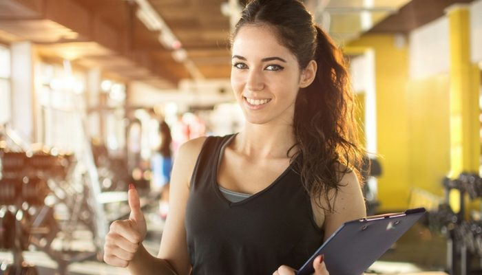 Streamline business tasks with fitness club software